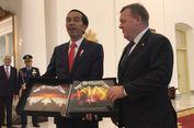 Bayar Uang Pengganti Rp 11 Juta ke KPK, Jokowi Akhirnya Miliki Deluxe Box Set Metallica