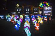 Jual Paket Wisata, Pemerintah Manfaatkan Asian Games dan Meeting IMF