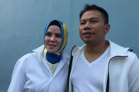 Polisi Sebut Angel Lelga Dibawa ke Polres Jakarta Selatan Pukul 5 Pagi