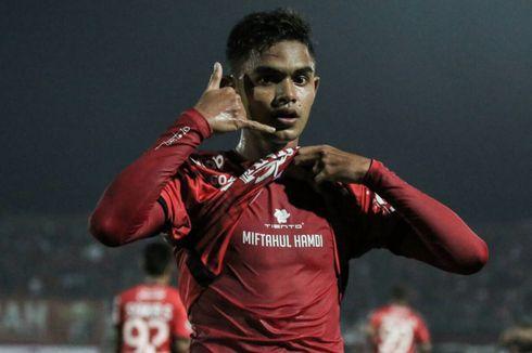 Berharap Tsunami Cup Tingkatkan Gairah Sepak Bola di Aceh