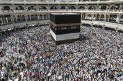 Pemerintah Jamin Jemaah Haji Dapat Pemondokan Setara Hotel Bintang 3