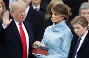Tim Pelantikan Trump Diselidiki Terkait Penyalahgunaan Dana