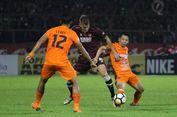 Hasil Liga 1, PSM Kalahkan Borneo FC lewat Gol pada Menit Akhir