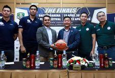 Satria Muda Vs Pelita Jaya, Laga Ulangan pada Final IBL