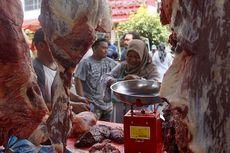 Produsen Daging Minta Pemerintah Konsisten Stabilkan Harga