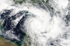 Australia Gelar Evakuasi Massal Jelang Kedatangan Siklon Trevor