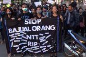 Berkedok Panti Asuhan, Modus Baru Perdagangan Manusia di NTT