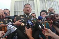 Panglima TNI: