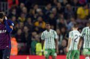 Lionel Messi Justru Senang Persaingan di La Liga Musim Ini Sengit