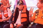Tugas Perdana dari Mendagri, Pj Gubernur Sumut Datangi Danau Toba