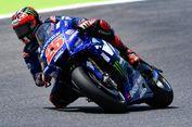Yamaha Tiru Ducati untuk Menyenangkan Vinales?