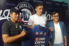 Arema FC Vs Persela Jadi Ajang Pertarungan Antar-pelatih