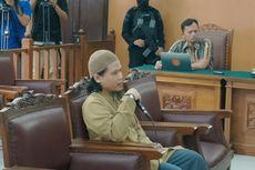 Mendekam di Penjara, Terdakwa Bom Thamrin Minta Muridnya Teruskan Dakwah