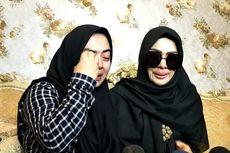 Aisyahrani: Mendiang Kakak Ingin Segera Ijab Kabulkan Syahrini