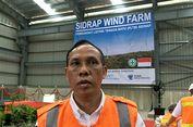 PLN: Tenaga Angin di Sukabumi Berpotensi Jadi Energi Listrik