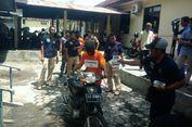 Polisi Gelar Reka Ulang Kasus Percobaan Pembunuhan Mahasiswi Hamil