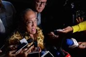 Aburizal Minta DPP Golkar Kritisi Kondisi Ekonomi
