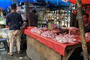 Harga Daging Ayam di Bekasi Naik Rp 5.000 Per Ekor