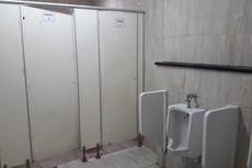 Melihat Toilet dan Lift RSUD Koja yang Dikeluhkan Anggota DPRD...
