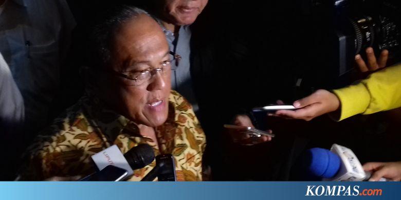 Aburizal Bakrie: Menangkan Jokowi, Rebut Sebanyak Mungkin Kursi DPR