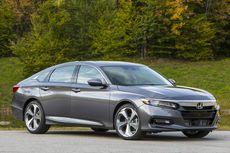 Ubahan Honda Accord Terbaru