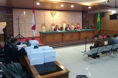 Aher, Deddy, dan Soni Sumarsono Jadi Saksi Sidang Kasus Suap Meikarta