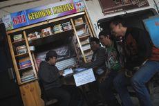 Kisah Taman Baca Sakila Kerti, Tempuh Bahaya agar Preman Terminal Berubah (1)