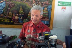 Bawaslu Putuskan Deklarasi Ganjar Pranowo dan 31 Kepala Daerah Langgar Aturan