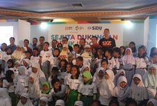 Isi Surat Dukungan Anak SD bagi Atlet Indonesia pada Asian Games 2018