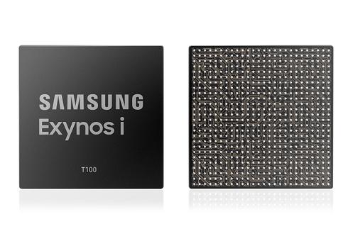 Samsung Perkenalkan Exynos iT100, Prosesor untuk Perangkat IoT