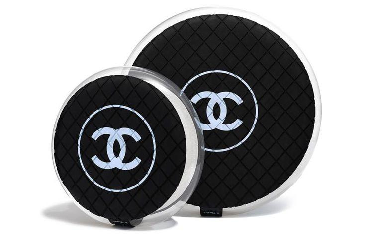 bantal Chanel