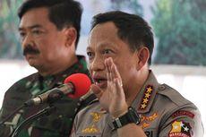 Tito Minta Senior Tak Sampaikan Kritik untuk Polri di Luar