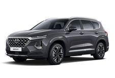 Menyalakan Mobil Hyundai Cukup Modal Sidik Jari