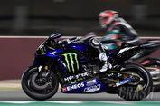 Hasil Kualifikasi MotoGP Qatar, Maverick Vinales Tercepat