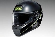 Helm Pintar Shoei Beri Kemudahan Pengendara Lihat GPS