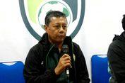 Herry Kiswanto Ambil Sisi Positif dari Kekalahan Melawan Persebaya