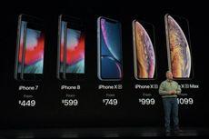 iPhone 7 dan iPhone 8 Turun Harga, Mulai Rp 6 Jutaan