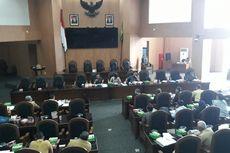 Tuntut Ganti Rugi, Warga Bojonggede Mengadu ke DPRD Kabupaten Bogor