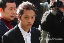 Polisi Tindak Tegas Penyebar Video Porno terkait Skandal Jung Joon Young