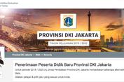 Besok PPDB SMA Jalur Prestasi Jakarta, Cek Dulu Informasi Lengkapnya