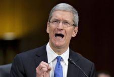 Punya Uang Rp 3.200 Triliun, Apple Beli Perusahaan Baru Tiap 3 Minggu