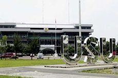 USU Terima 3.091 Mahasiswa dari SBMPTN, Soshum Paling Tinggi Peminat