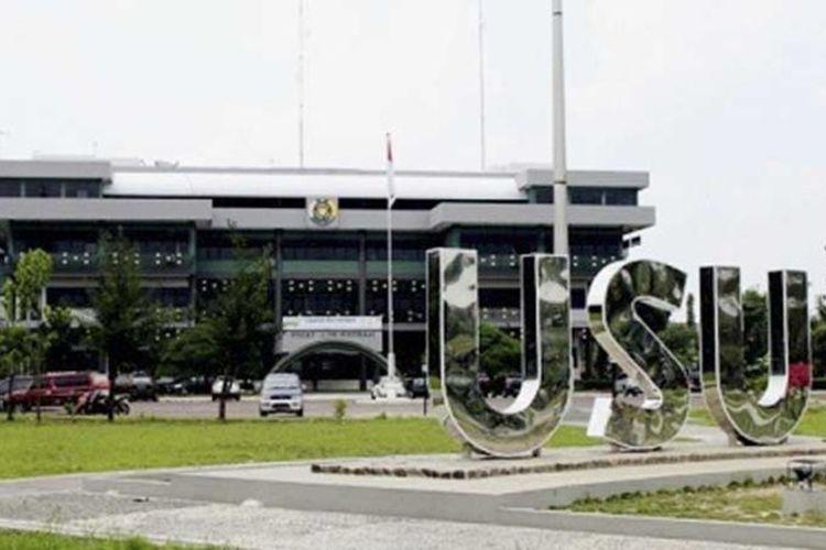 Universitas Sumatera Utara (USU)