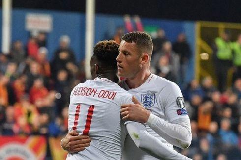 UEFA Hukum Montenegro atas Serangan Rasial kepada Pemain Inggris