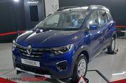 [POPULER OTOMOTIF] Wujud Asli MPV Murah Renault   Penghapusan Data Kendaraan