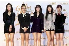 Red Velvet dan 160 Artis Jadi Delegasi Seni Seoul ke Korut