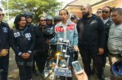 Soal Kasus Novel, Jokowi Masih Tunggu Kapolri Menyerah