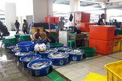 Pedagang: Lapak Lebih Luas dan Bersih di Pasar Ikan Modern Muara Baru