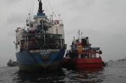 Diduga Ada Pemindahan BBM Secara Ilegal, 2 Kapal Ditangkap di Teluk Jakarta