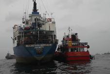 Kronologi Dua Kapal Ketahuan Pindahkan BBM Ilegal di Teluk Jakarta